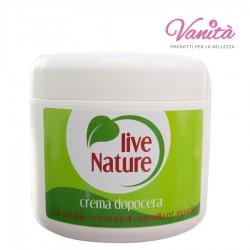 Crema Dopocera - Live Nature
