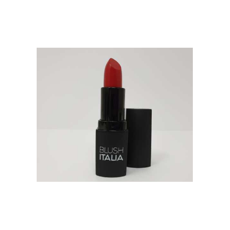BLUSH ITALIA Rossetto ultra matt red