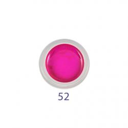 FIRSTLINE GEL COLOR -  N°52