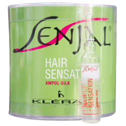 HAIR SENSATION  AMPOL SILK