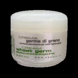Saphir-maschera germe di grano 250ml