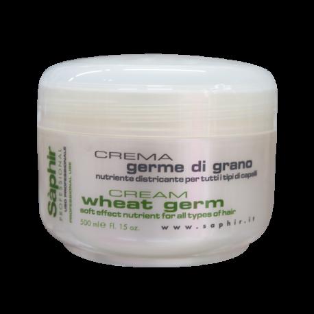 Saphir-maschera germe di grano 500ml