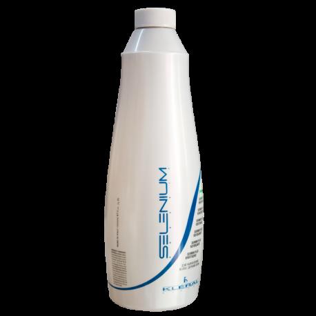 Kleral selenium -dermin plus- shampoo anticaduta1000ml