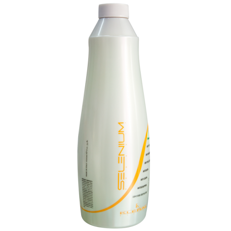 Kleral selenium-shampoo antiforfora 1000ml