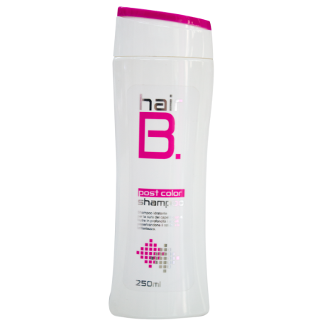 Shampoo idratante Bhair