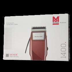 Tosatrice 1400 Moser profiline