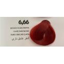 Saphir Professional Intense Color Tinta Capelli in crema  N.6.66 Biondo Scuro Fiamma -100ml