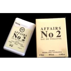 AFFAIRS NO2 EAU DE TOILETTE 20ML