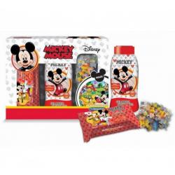 Disney Mickey Mouse Set Gel Doccia