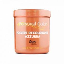 PERSONAL COLOR-POLVERE DECOLORANTE AZZURRA -500ML