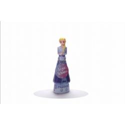 Disney Frozen II Elsa Bagnoschiuma 350ml
