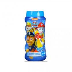 Paw Patrol Shower Gel & Shampoo 475ml