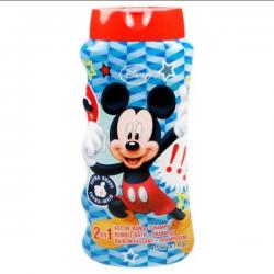 Mickey Mouse Shower Gel 2in1 475ml