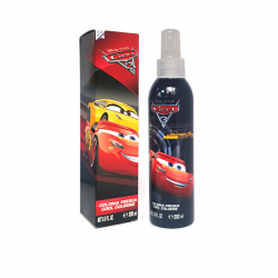 CARS 5241 COLONIA 200ML SP