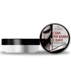 Retinol Complex Cera per Barba e Baffi - 100ml