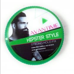 Cera capelli Avantime hipster style 100 ml