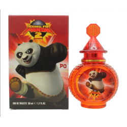 Kung Fu Panda 2 Po Profumo Bambino Edt Eau De Toilette Spray 50 Ml