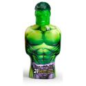 Cartoons Avengers Hulk Gel & Shampoo 2in1 350 ml