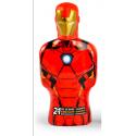 Cartoons Avengers Iron Man Gel & 2in1 Shampoo 350 ml