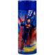 Superman 2 in 1 Bagnoschiuma 400 ml