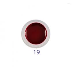 FIRSTLINE GEL COLOR -  N°19