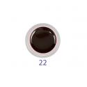 FIRSTLINE GEL COLOR -  N°22
