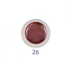 FIRSTLINE GEL COLOR -  N°26