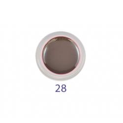 FIRSTLINE GEL COLOR -  N°28