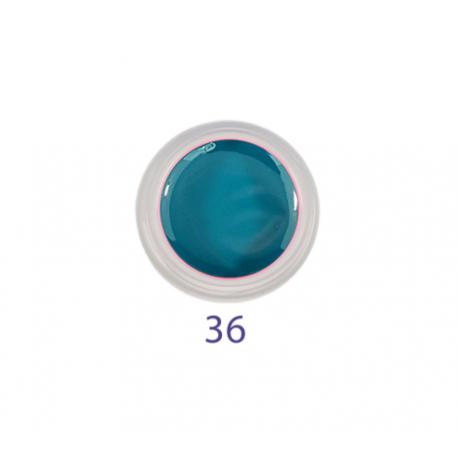 FIRSTLINE GEL COLOR -  N°36