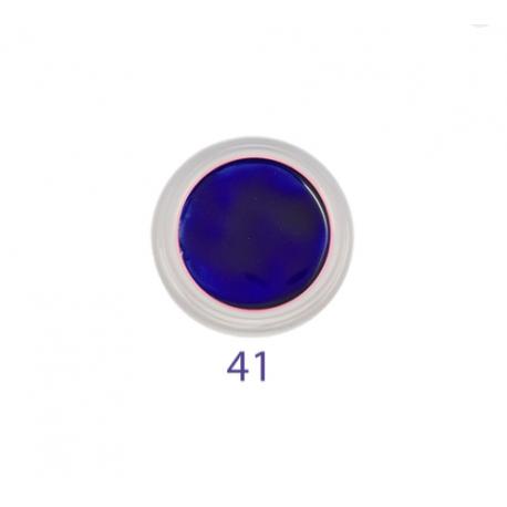 FIRSTLINE GEL COLOR -  N°41