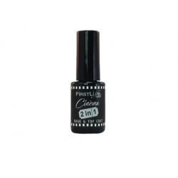 BASE & TOP COAT - 7 ml