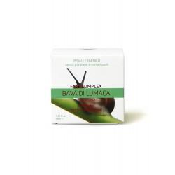 Antirughe Bava di Lumaca per tutti i tipi di pelle 50ml