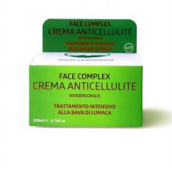 Crema Anticellulite alla Bava di Lumaca 200ml