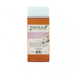 FIRSTLINE -Olio dopo cera Talco 250ML