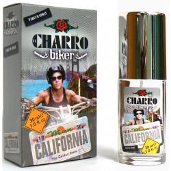 EL CHARRO BIKER CALIFORN.H EDT 30ML