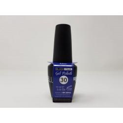 N30 Gel polish blue 15 ml