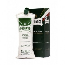 PRORASO SAPONE DA BARBA VESCICA 500 ml - MARTELLI