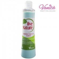 Emulsione Dopocera Azulene - Live Nature 500ml