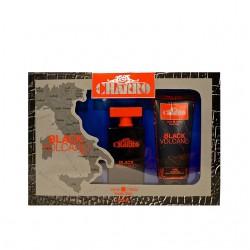 EL CHARRO BLACK VULCANO H EDP100+BS