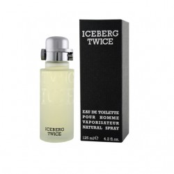 ICEBERG TWICE H EDT 125 SP.