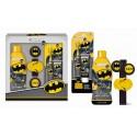 Naturaverde Kids Batman Set Regalo Doccia e shampo+spazzolino e dentifricio+frisbi