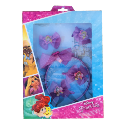 ACCESSORI CAPELLI PRINCIPESSE DISNEY