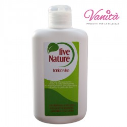 Tonico Viso - Live Nature