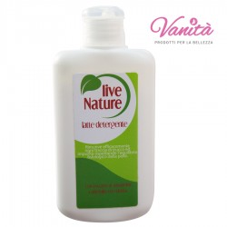 Latte Detergente - Live Nature