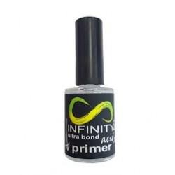 Infinity Ultra Bond Primer Acid ideale per unghie Grasse 15ml