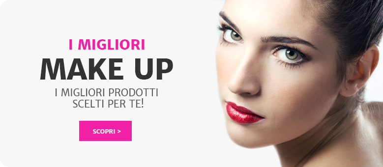 prodotti professionali per makeup